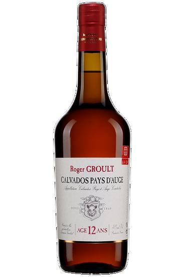 Roger Groult 12 ans Calvados Pays d'Auge