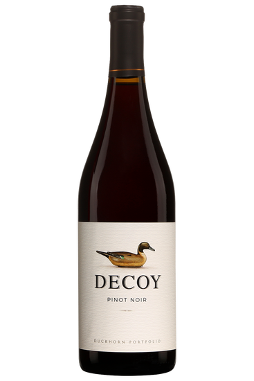 Decoy Pinot Noir Sonoma County