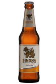 Singha The Original Thai Beer Image