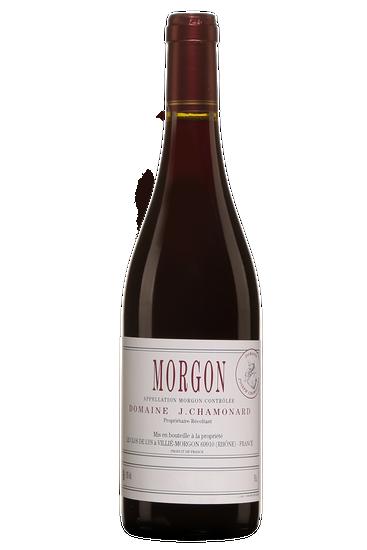 Domaine J. Chamonard Le Clos de Lys Morgon