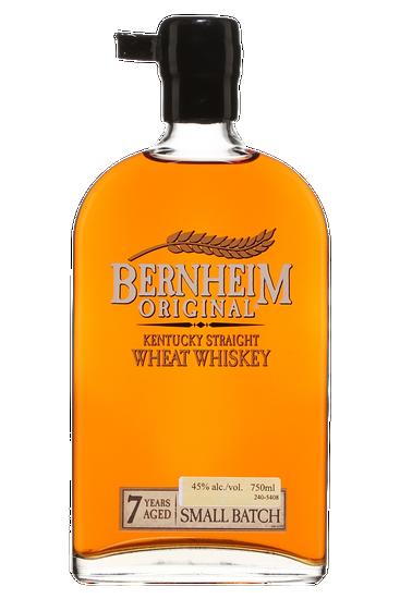 Bernheim Original Straight Wheat Kentucky 7 ans