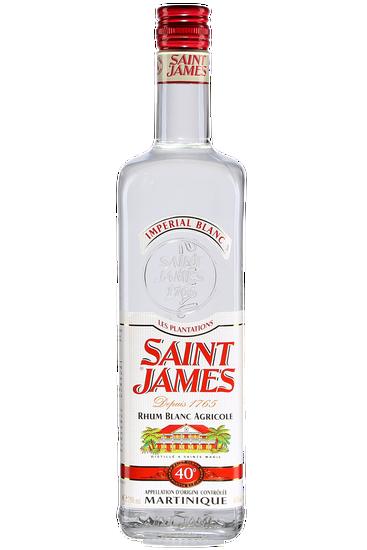Saint James Rhum Blanc Agricole