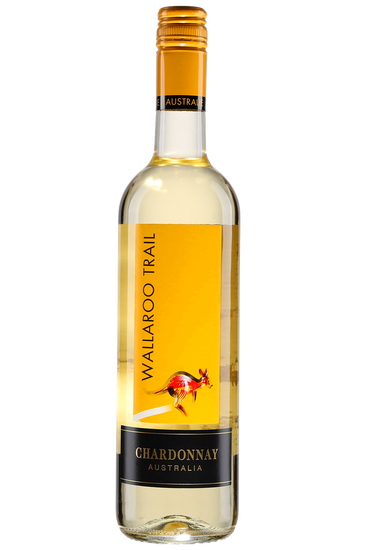 Wallaroo Trail Chardonnay