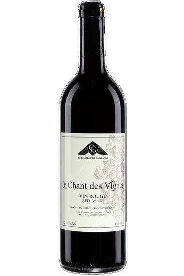 Le Château de la Grange Le Chant des Vignes
