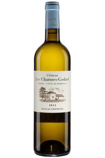 Château Les Charmes Godard