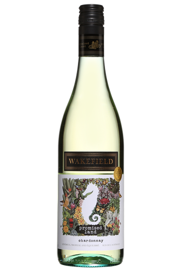 Wakefield Promised Land Unwooded Chardonnay