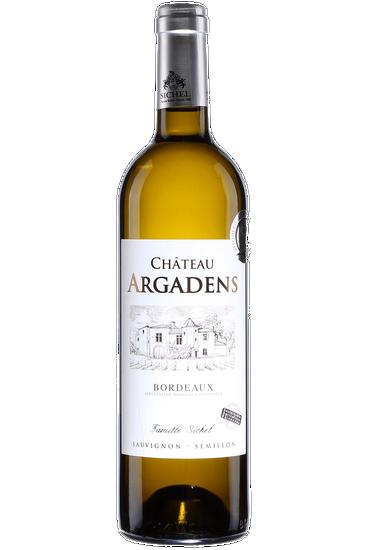 Château Argadens