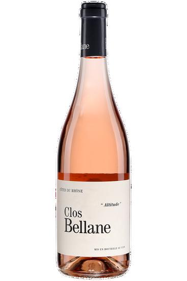 Clos Bellane Côtes du Rhône Altitude