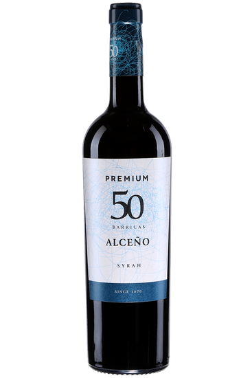 Alceño Premium 50 barricas