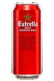 Estrella Damm Barcelona Image