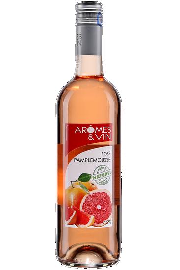 Arômes & Vin Pamplemousse
