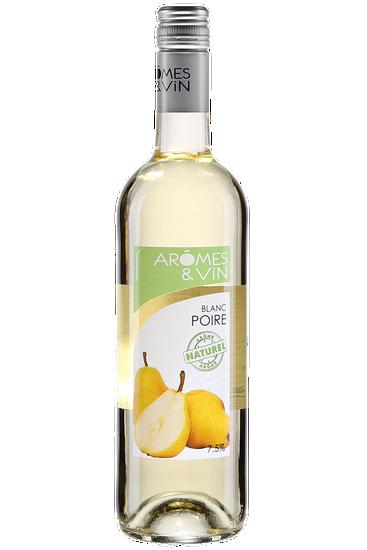 Arômes & Vin Pear