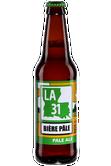 LA 31 Biere Pale Bière Forte Image