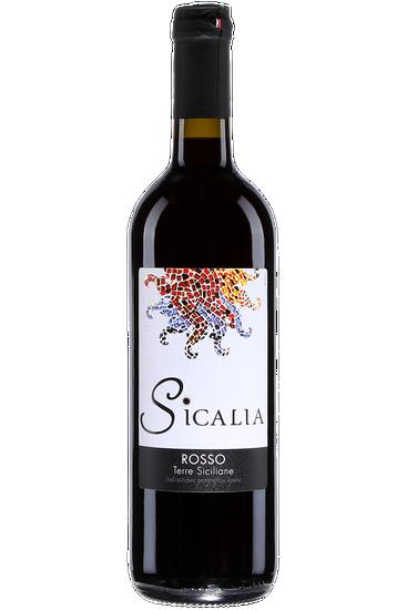 Sicalia Rosso IGT Terre Siciliane