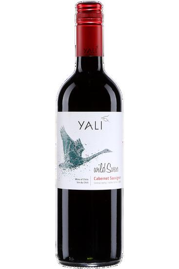 Cabernet-Sauvignon, Yali Wild Swan