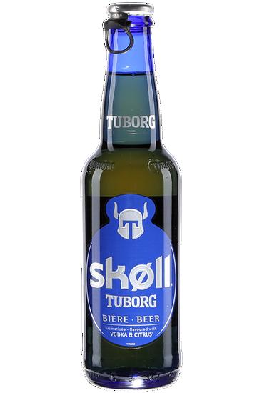 Skoll Tuborg