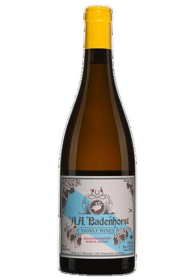 A.A. Badenhorst Family White Blend