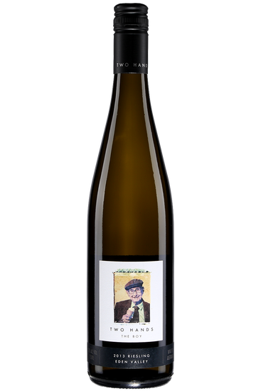 Two Hands Wines The Boy Riesling