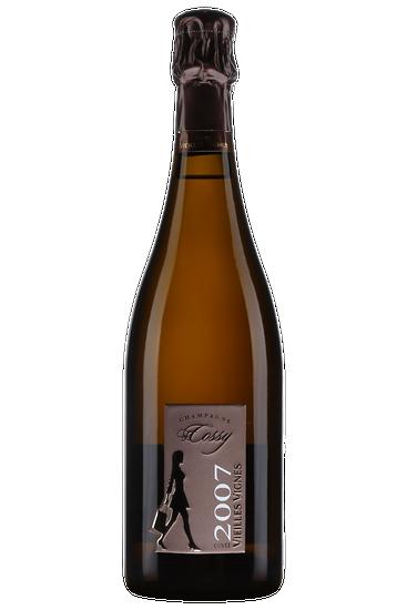 Champagne Cossy Cuvée Vieilles Vignes