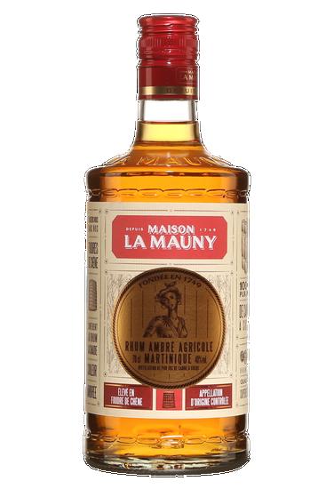 La Mauny Rhum Agricole Martinique