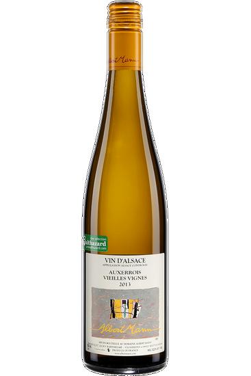 Auxerrois Vieilles Vignes Domaine Albert Mann