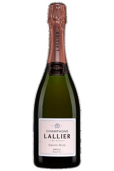 Champagne Lallier Grand Cru Brut