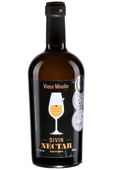 Vieux Moulin Divin Nectar