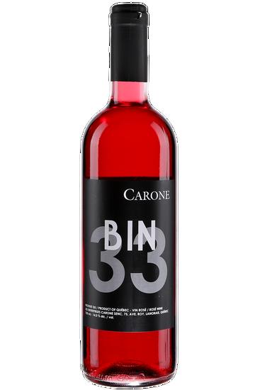 Carone Bin 33