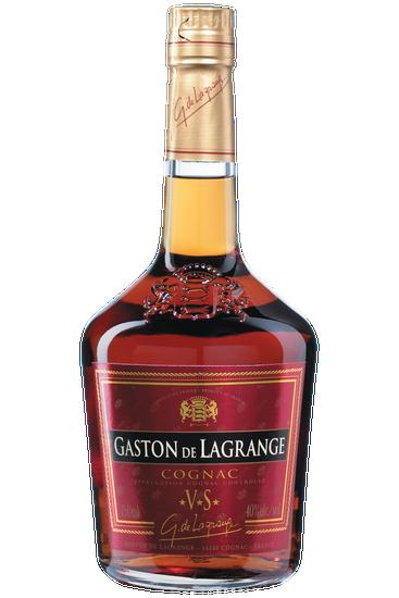 Gaston de Lagrange V.S.