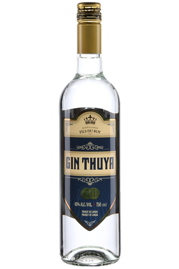 Distillerie Fils du Roy Thuya