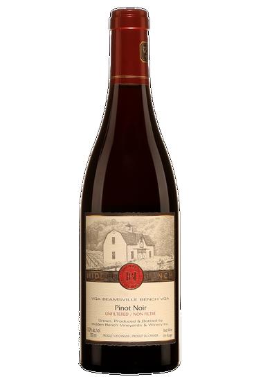 Hidden Bench Estate Pinot Noir