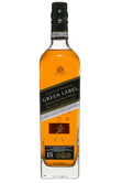 Johnnie Walker Green Label 15 Ans Blended Malt Scotch Image