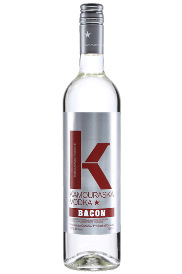 Kamouraska Bacon