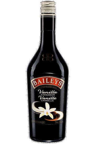 Baileys Vanille Cannelle