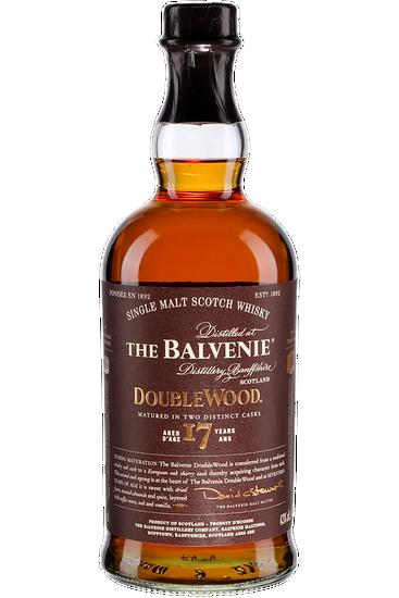 The Balvenie 17 Ans Doublewood