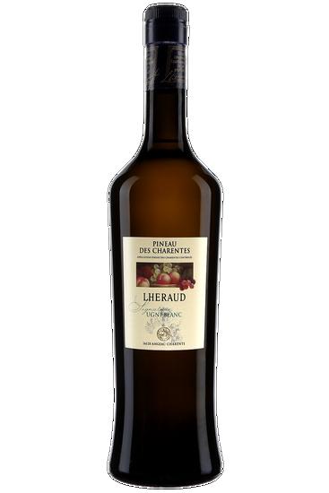 L'héraud Pineau des Charentes Signature