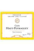 Château Clos Haut-Peyraguey premier cru classé Image