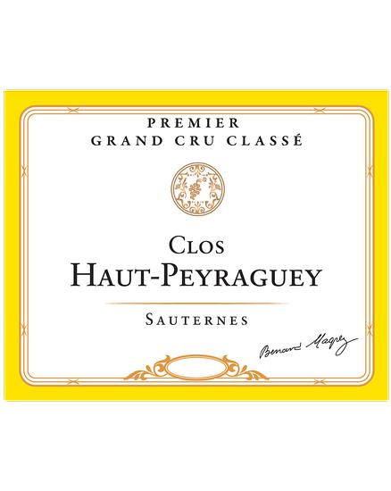 Château Clos Haut-Peyraguey premier cru classé