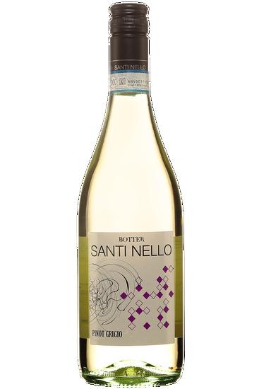 Santi Nello Pinot Grigio Delle Venezie