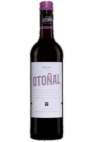 Bodegas Olarra Otonal Rioja
