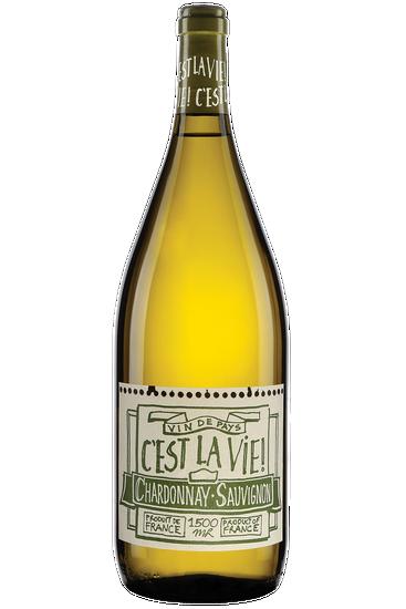 C'est la Vie Chardonnay / Sauvignon