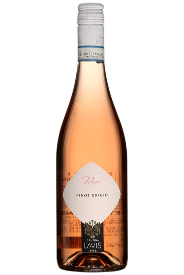 La Vis Pinot Grigio Trevenezie