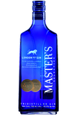 Master's London Dry Gin