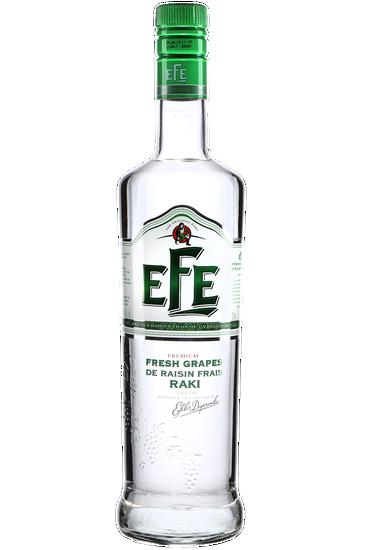 Efe Fresh Grapes Raki