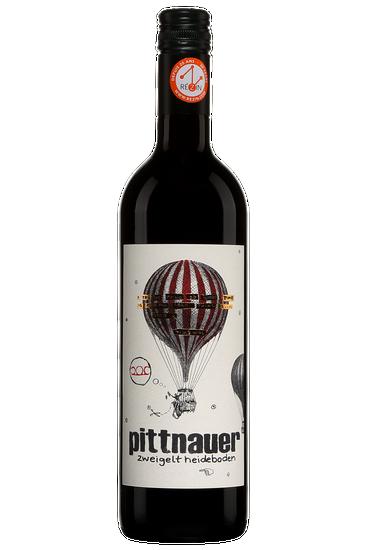 Weingut Pittnauer Zweigelt Heideboden