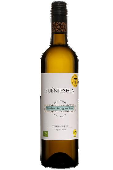 Ecovitis Fuenteseca Utiel-Requena