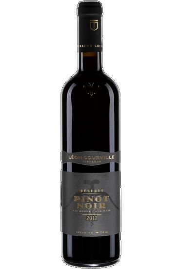 Léon Courville Vigneron Réserve Pinot Noir