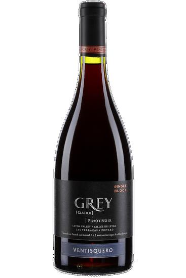 Ventisquero Grey Single Block Pinot Noir