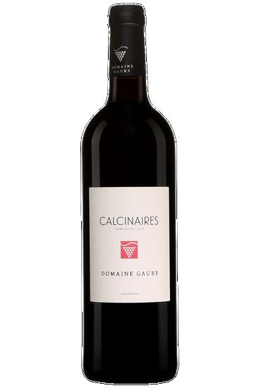 Domaine Gauby Côtes Catalanes Les Calcinaires