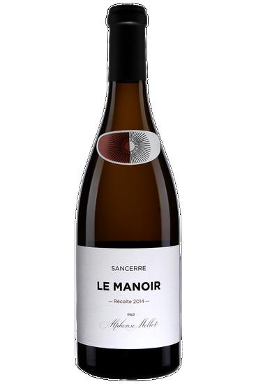 Alphonse Mellot Le Manoir
